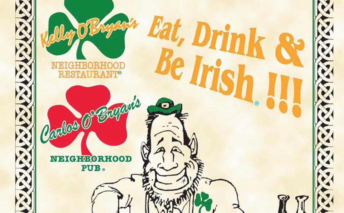 test Twitter Media - Where should you be spending some of your St. Patrick's Day? At @KellyOsWest of course! #WestKelowna #StPatricksDay https://t.co/EXGSxedzFw