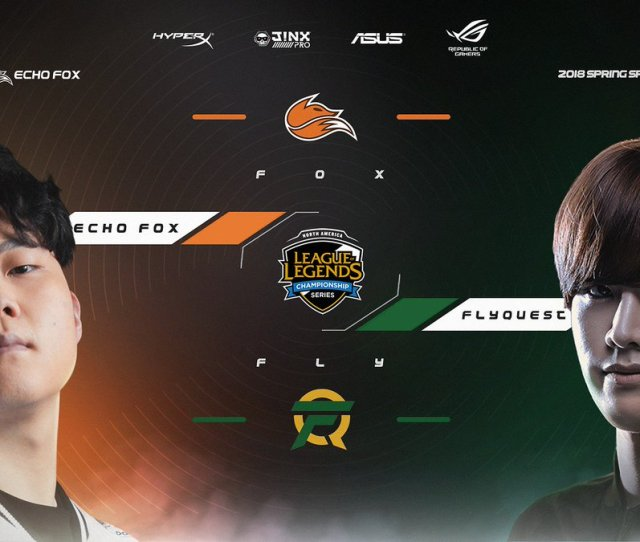 Echo Fox On Twitter Embrace The Darkness Nocturne Is Ready To Play Watch Lolfox Take On Flyquestsports Now Https T Co Arcf5vikqr