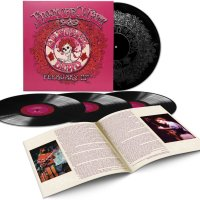 Grateful Dead Fillmore West '69 Box And 'Dylan & The Dead' Out On Vinyl This Record Store Day