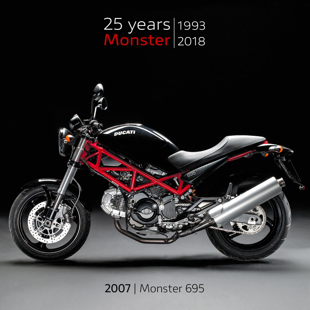 hight resolution of but today we also remember it as the last old school ducatimonster before the style revolution of the 696 monster25 welovemonsterpic twitter com
