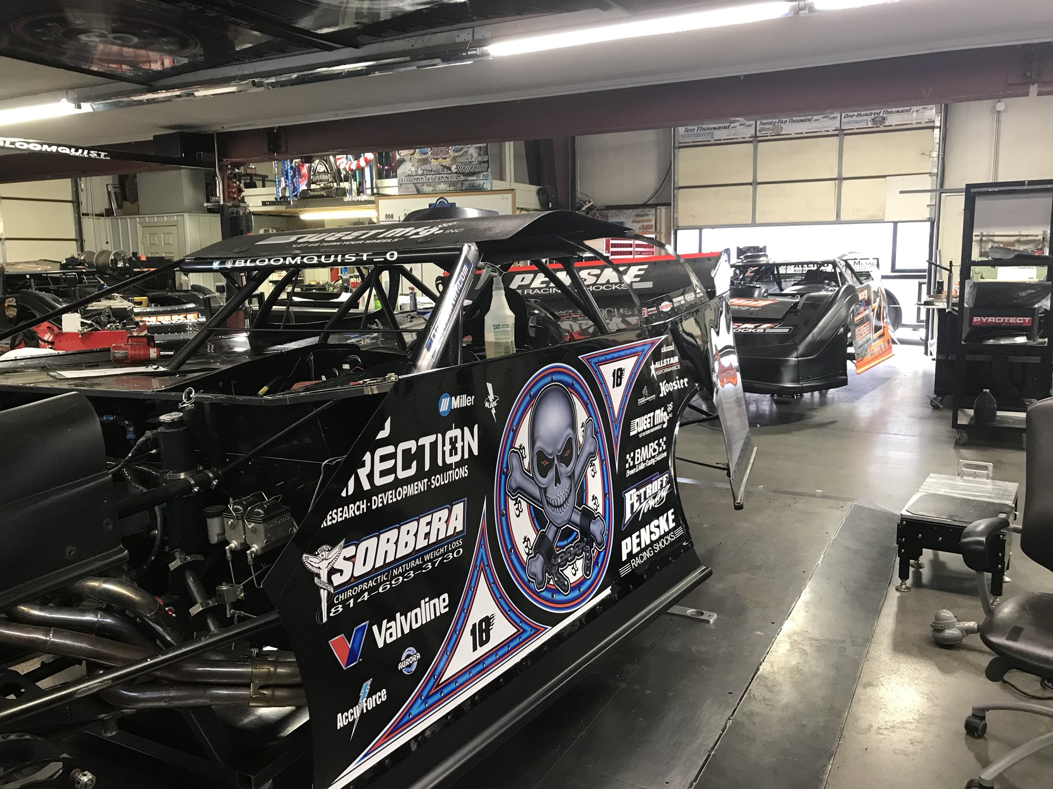 Scott Bloomquist On Twitter Quot Getting Ready For The