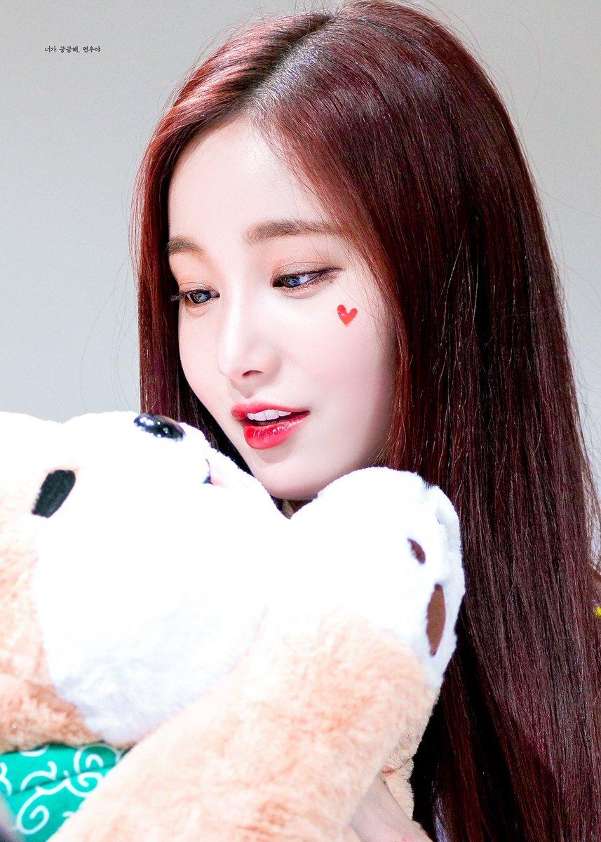 Aas Girl Wallpaper Yeonwoo Pics♡ Picsyeonwoo Twitter