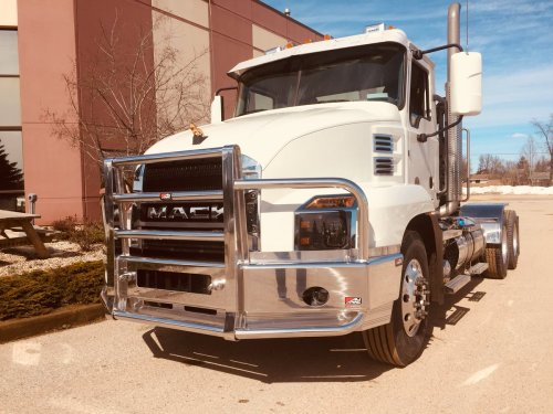 small resolution of ali arc industries on twitter we are excited to introduce the aliarc upfrontprotection bumper for the new mack anthem order yours today from your