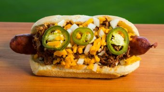 15 Best & Craziest Ballpark Foods For 2018 MLB Season
