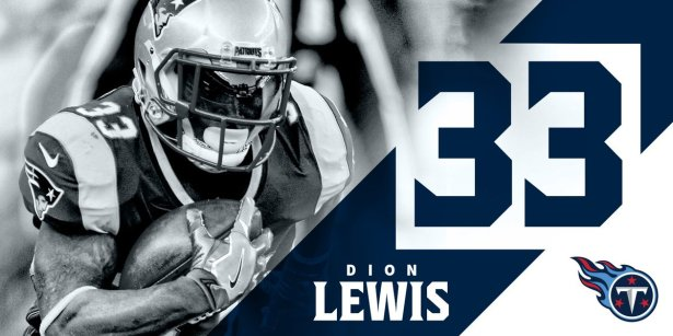 Image result for dion lewis titans