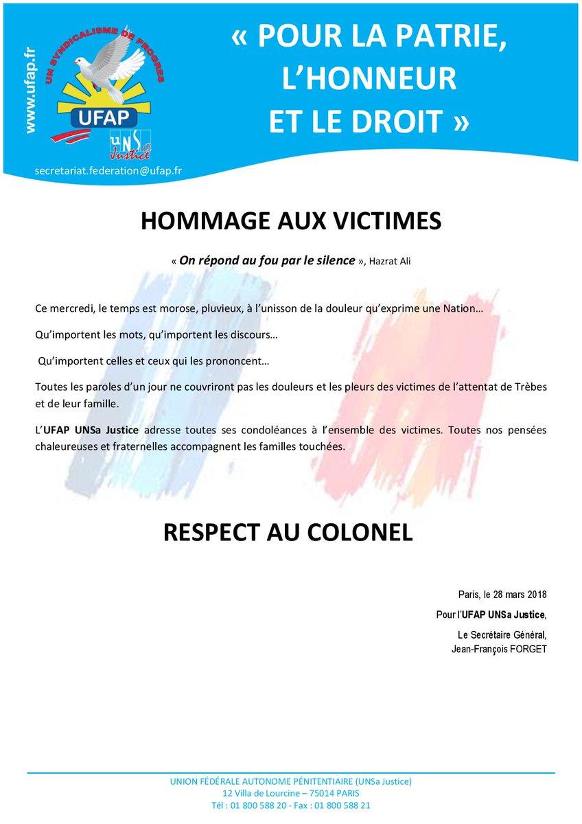 Pour La Patrie L Honneur Et Le Droit : patrie, honneur, droit, Justice, Twitter:,