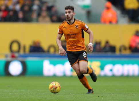Image result for ruben neves bbc