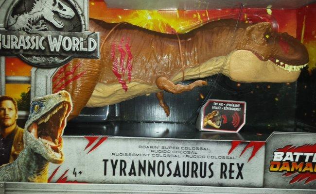 Chris Pugh On Twitter Some Walmart Exclusive Jurassic