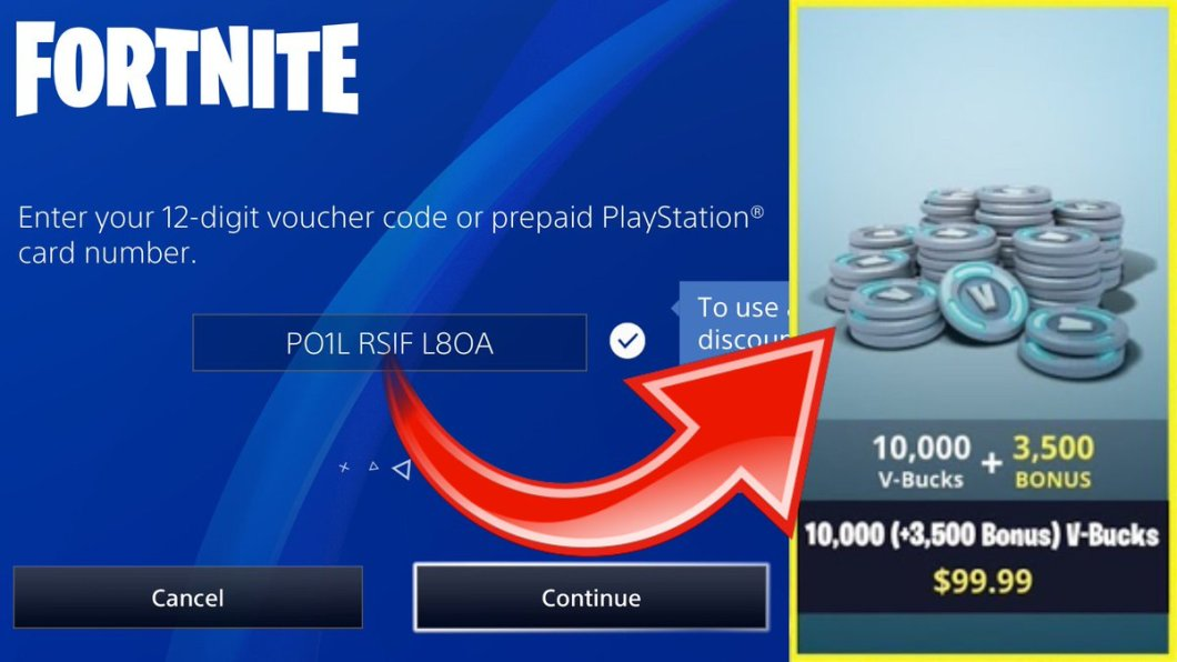 89 Redeem Code Fortnite Save The World Code Ps4 Get Your Install