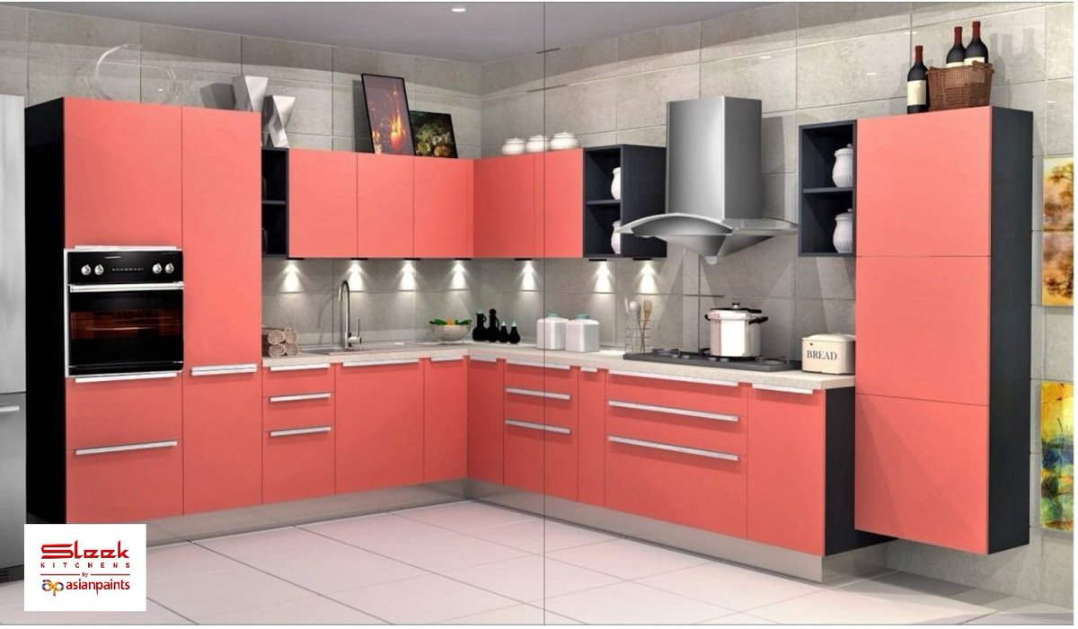 Home Architec Ideas Modular Kitchen Design Nepal Price