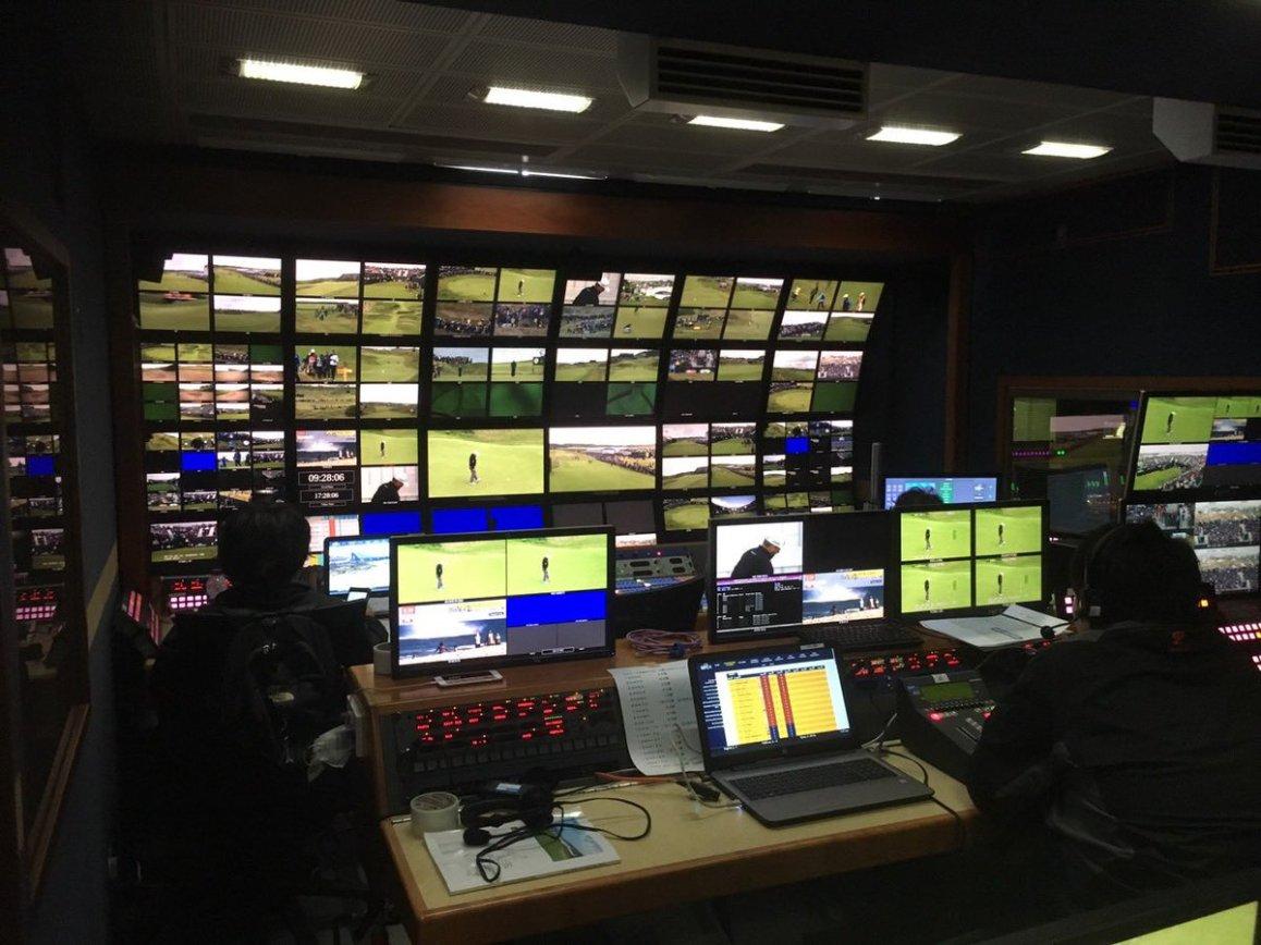 test Twitter Media - Really enjoying our time at @royalportrush for @ctvob & TV Asahi #BritishOpen #TheOpenChampionship https://t.co/PqIYZcZj6p