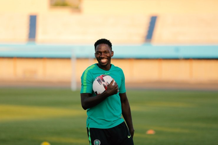AFCON 2019: A LITTLE 'TEA' TO KEEP YOU BUSY AHEAD OF NIGERIA VS SOUTH AFRICA AFCON 2019: A LITTLE 'TEA' TO KEEP YOU BUSY AHEAD OF NIGERIA VS SOUTH AFRICA D DzXJiW4AAOeXc