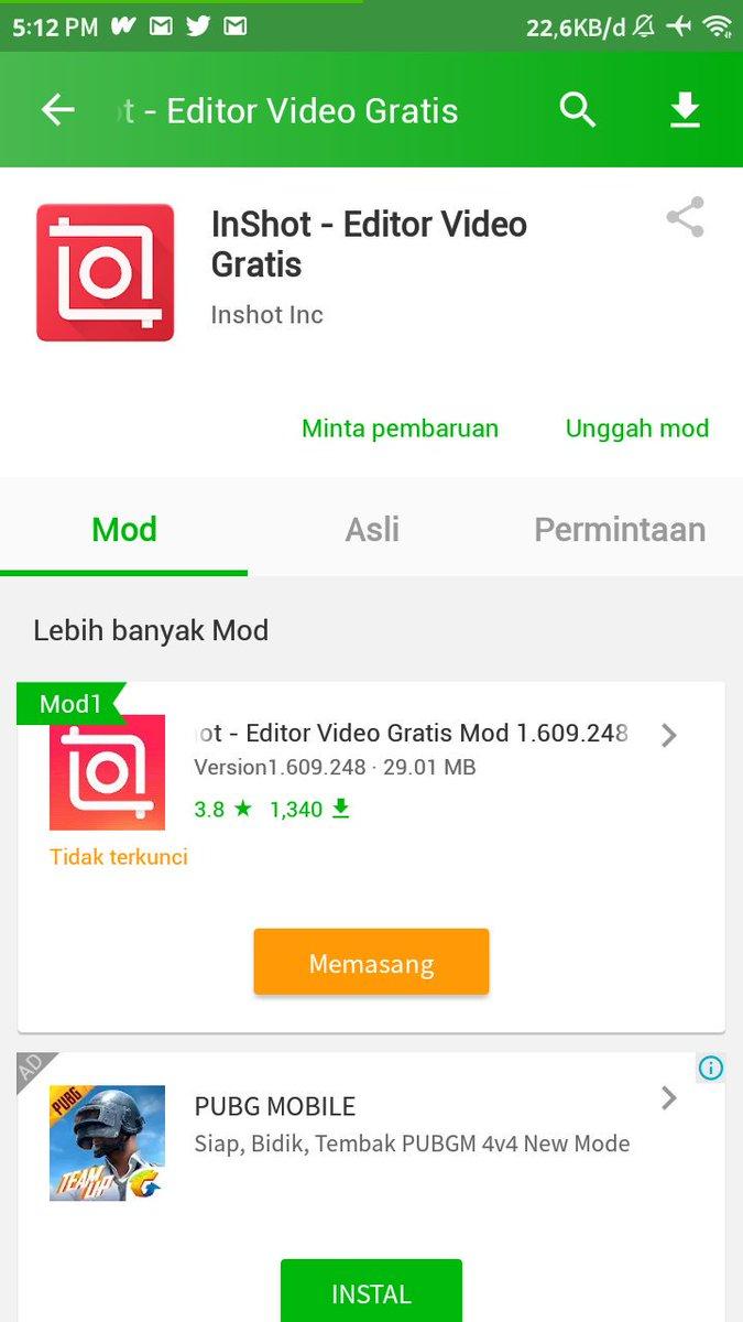 Cara Download Video Di Viu : download, video, (@arashop_bpn), Twitter