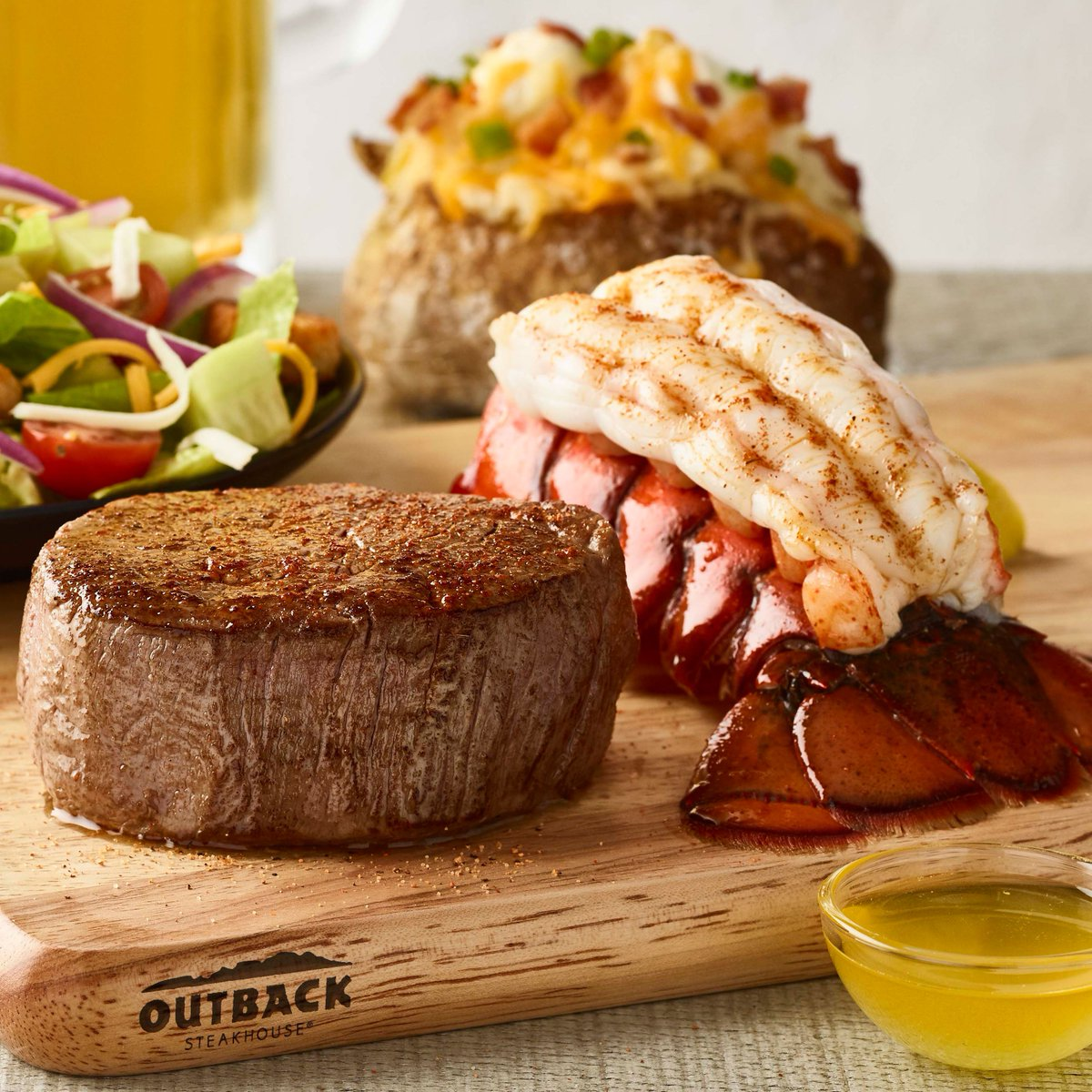 outback steakhouse outback twitter