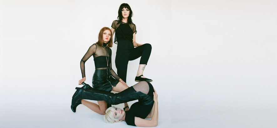 """test Twitter Media - Die kalifornischen Post-Punk-Newcomer Automatic haben ihr Debütalbum  angekündigt. Ein weiterer Vorbote daraus ist die Single """"Too Much Money"""", ein zweiminütiges Synth-Punk-Biest mit bedrohlichen Drums.  → https://t.co/9x8245fuTq https://t.co/tZpY0RooU9"""