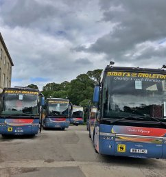 ambleside this morning to pick the group up we dropped off on monday then a convoy migue sanchez vanhool  [ 1200 x 900 Pixel ]