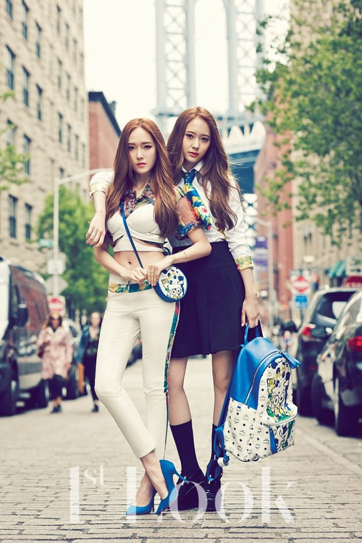 Image result for jessica and krystal site:twitter.com
