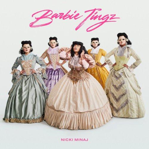 Nicki Minaj Barbie Tingz Lyrics