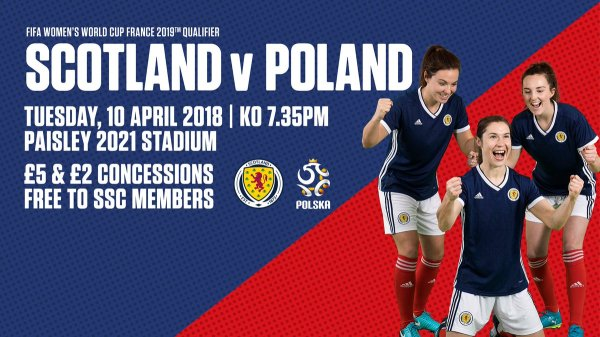 StPeters FC on Twitter quotScotland World Cup qualifier