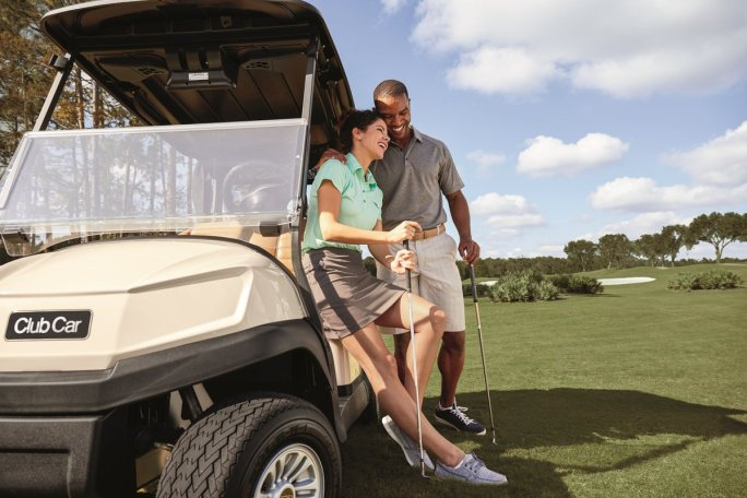 Details of Club Car for Your Family