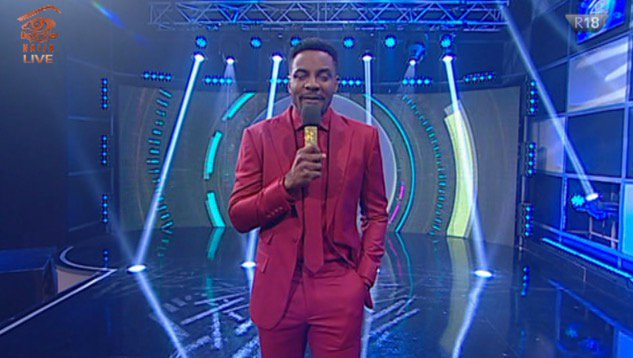 BBNAIJA:  6 Things You Should Know About EBUKA'S RED SUIT
