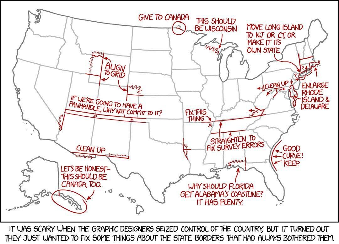hight resolution of  by xkcd map world country population cartography geography earth globe people planet history economy usa america design border fix