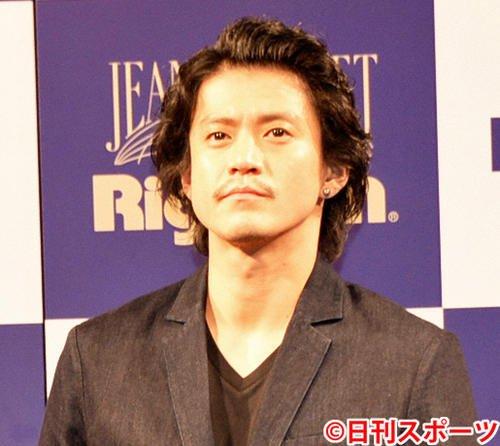 test ツイッターメディア - 【大河ドラマ】NHK『西郷どん』の坂本龍馬役は小栗旬 後半のキーマンにhttps://t.co/1ZtEN9NvdG大河後半のキーマンとなるだけに、NHKも慎重にキャスティングを進めてきた。小栗は7月末の放送回から登場する予定。 https://t.co/xR5CqSyqer