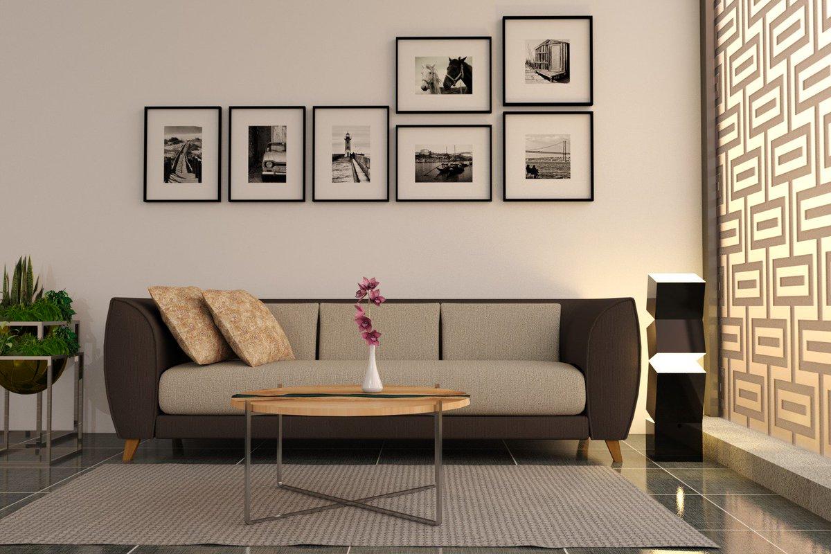 Modern Couch Ajpw