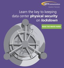 ntt communications on twitter discover datacenter physical security threats and best practices to protect against them  [ 1082 x 1200 Pixel ]