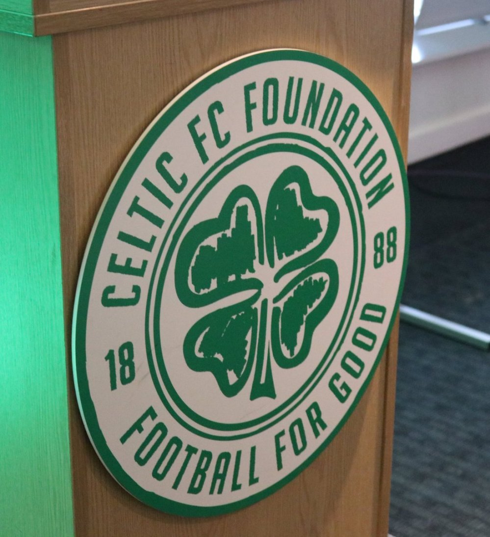 medium resolution of celtic fc foundation on twitter we re in the number 7 restaurant tonight for our football for good event showcasing the amazing stories of our project