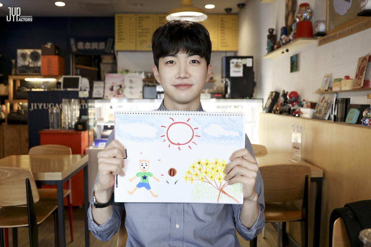 Image result for 강훈 jyp site:twitter.com