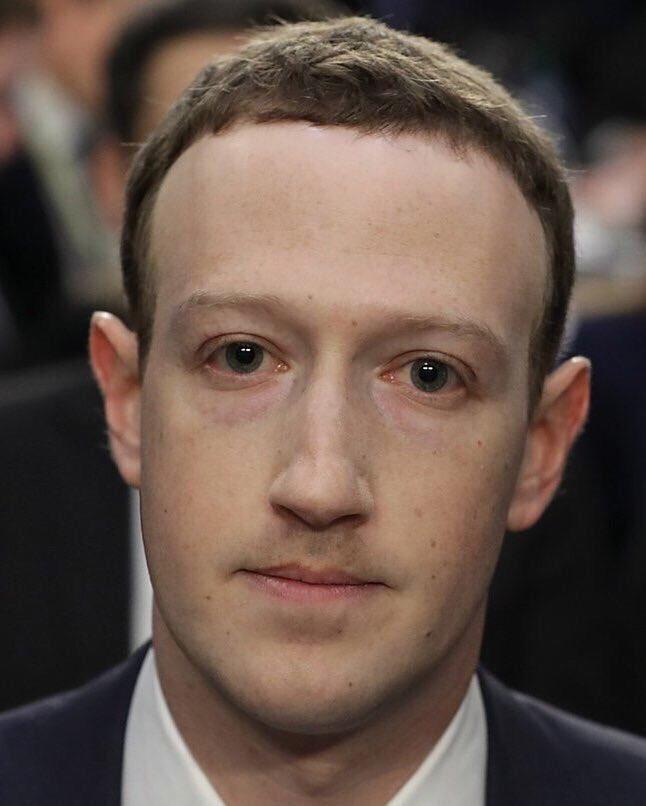 Best Mark Zuckerberg Memes From The Facebook CEOs Senate