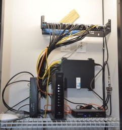hti attentiontodetail neat server wiring networkinstallations itdental dentistry bts weloveourcustomers htidentists dentaloffice smile cabling  [ 1200 x 801 Pixel ]