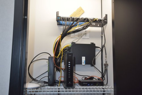 small resolution of  hti attentiontodetail neat server wiring networkinstallations itdental dentistry bts weloveourcustomers htidentists dentaloffice smile cabling
