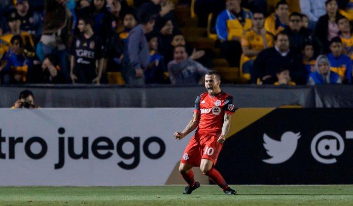 Toroto F.C es el gran favorito para quedarse con el campeonato.