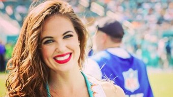 Ex-Dolphins Cheerleader Files Complaint Saying She Faced Discrimination After Revealing She's A Virgin