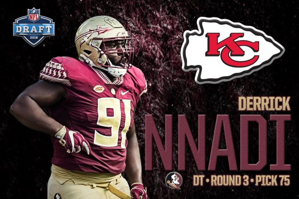 Image result for derrick nnadi chiefs