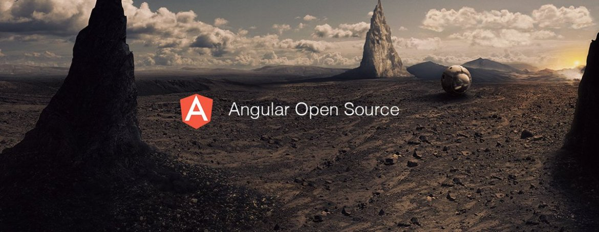 Angular Top 10 Open Source of the Month (v.Apr 2018)    #Angular