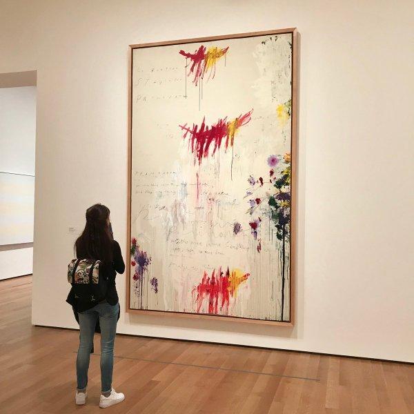"""Moma Museum Of Modern Art Twitter """"spring"""