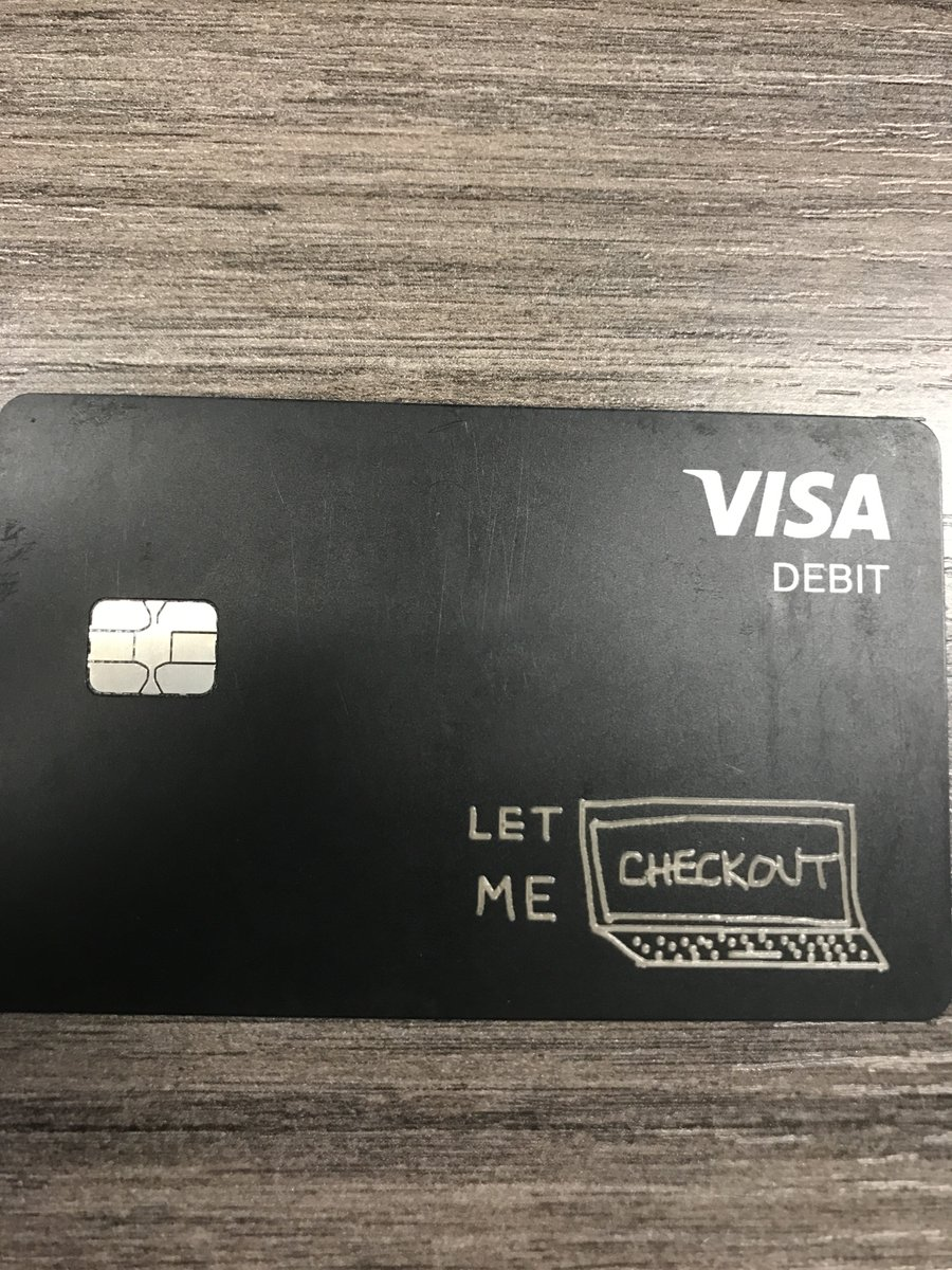 Navigating the world of credit card offers can leave your head spinning. Cash App On Twitter Cashcard Just Turned One Share A Photo Of Your Cash Card Design Tag Cashcardbdaycontest And The Top 3 Most Creative Get 500 Loaded Onto Their Card Today Official Rules