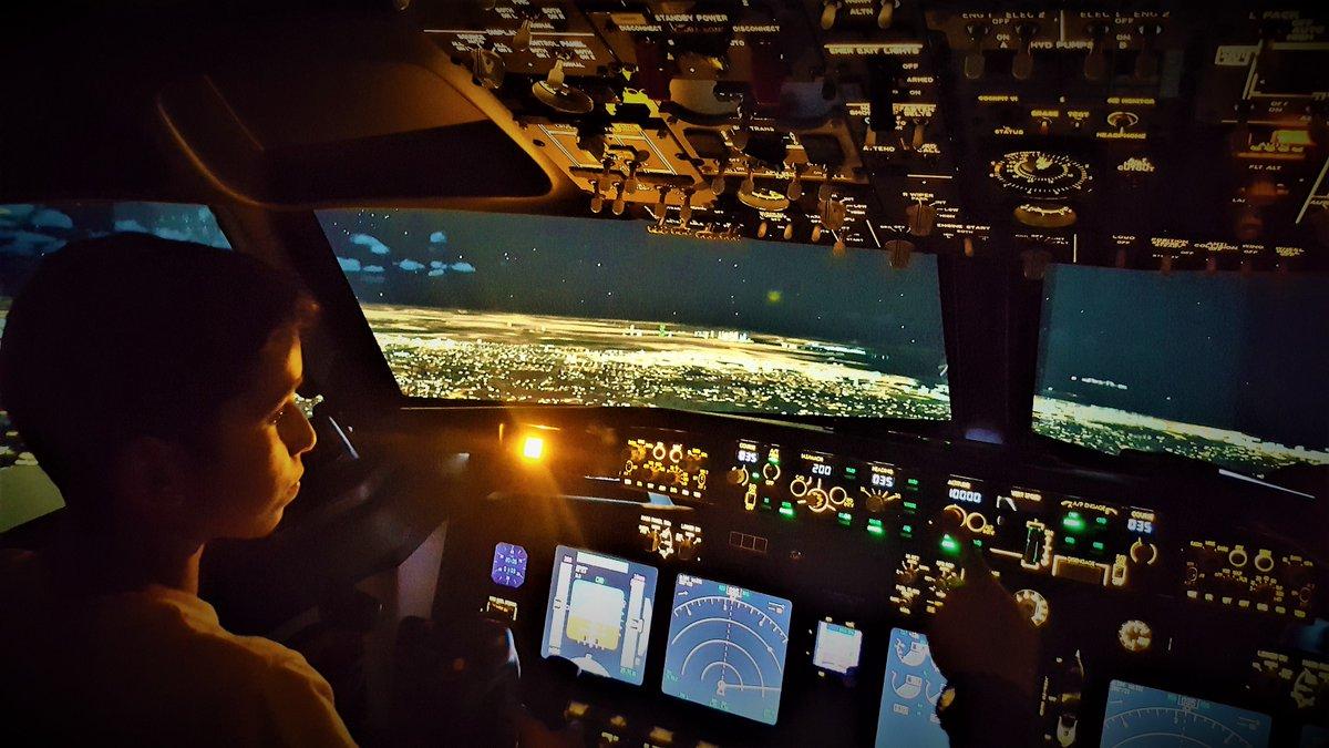 global flight adventures on