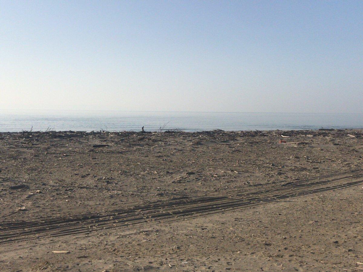 test ツイッターメディア - 日本海。弥彦山がこんなに海に近いとは思っていなかった。 https://t.co/wDKAd4zmoT