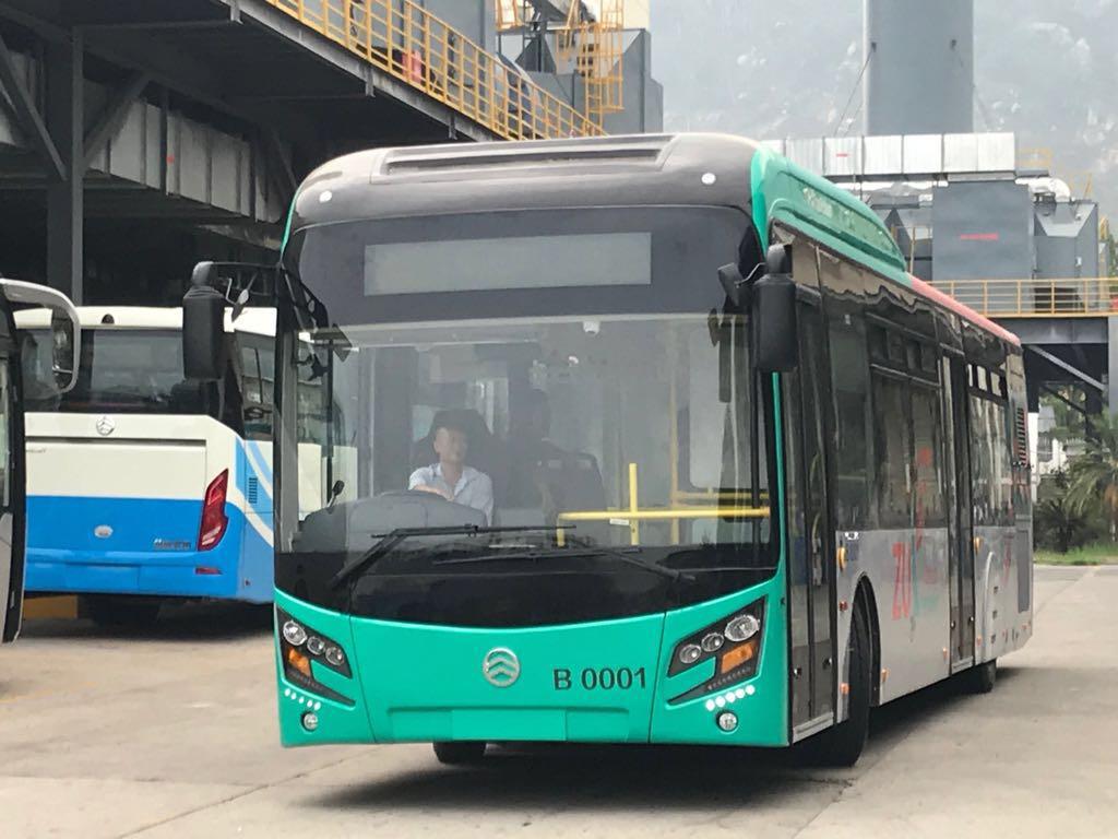Peshawar BRT