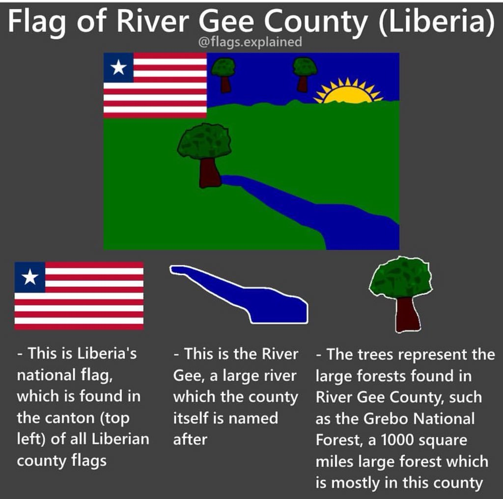 liberia positives on twitter