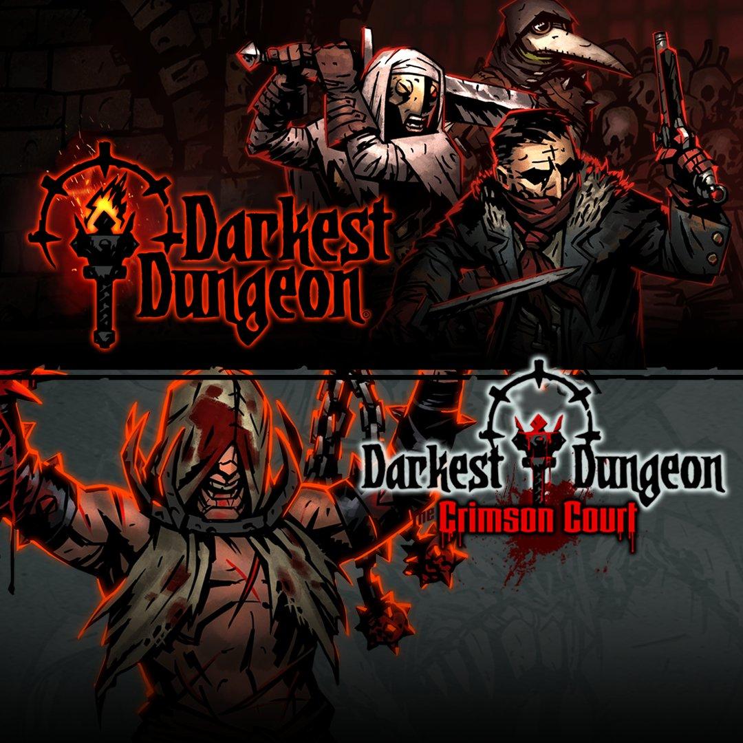 Darkest Dungeon DarkestDungeon Twitter