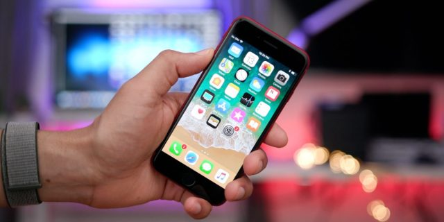 Apple releases iOS 11.3.1 for iPhone with third-party display repairfix...