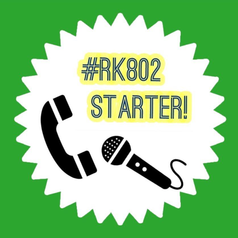 test ツイッターメディア - #RK802 の始まりは君の声から‼️💫#ラジ友スターター💫  やってみたい君は今すぐ📝学校名(社会人リスナーは職業)&電話番号📝を書いてエントリー👉https://t.co/n5jCr4rsZY  ⚠️月-木の20:45~21:00必ず電話にでられる方/#FM802 からの電話は非通知です https://t.co/ht1uFD2mZg