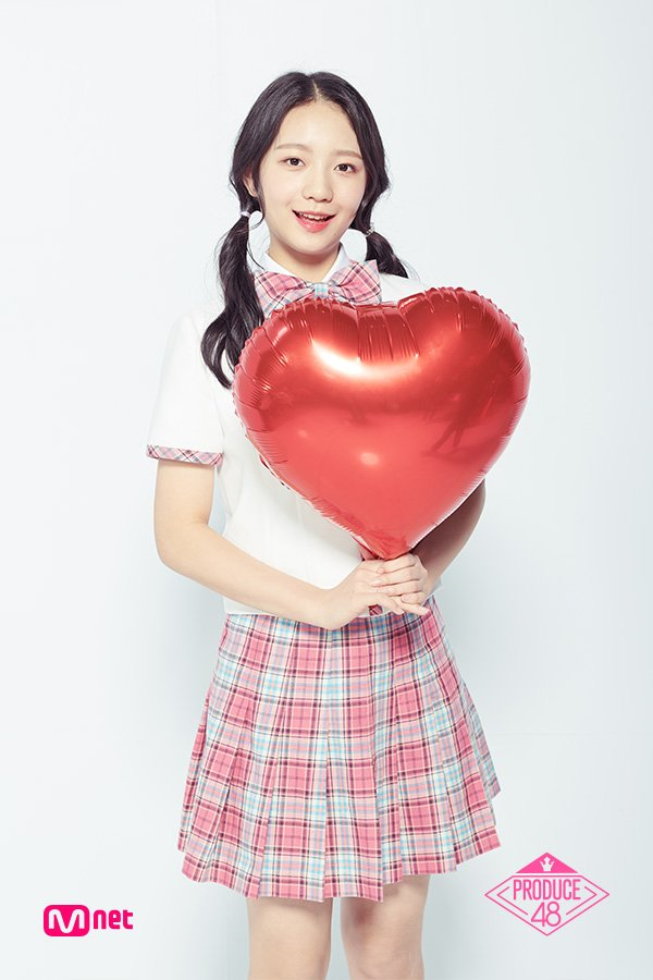 Image result for sohee produce 48 site:twitter.com