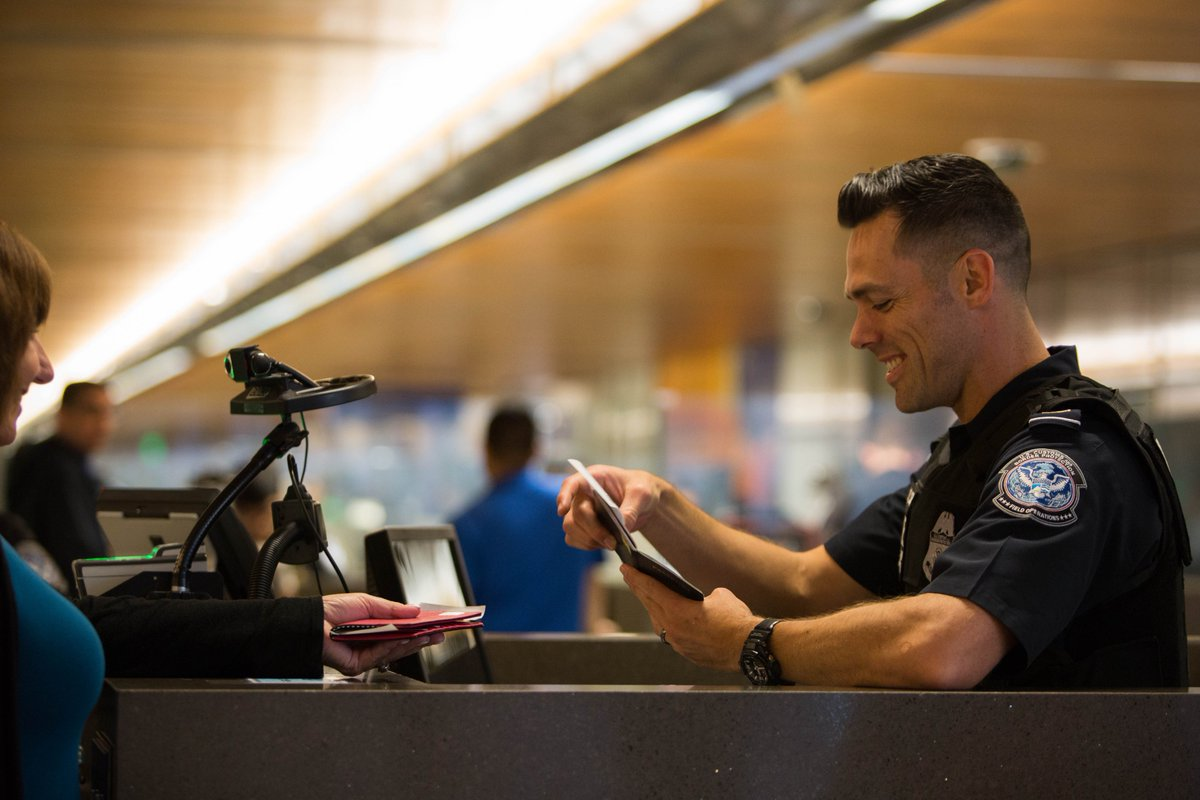 CBP Los Angeles on Twitter 21 DAYS TO APPLY CBPLosAngeles IS HIRING FOR CBP OFFICER