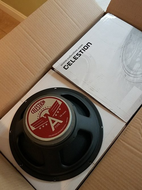 small resolution of long story but the speakers just landed i am going to hopefully install them this week and pull the head to reverse a bright switch mod i did i don t like
